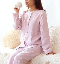 パジャマ冬あったかレディース