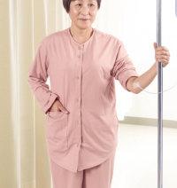 レディース入院用パジャマ