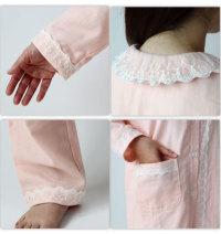 レースパジャマかわいい上品