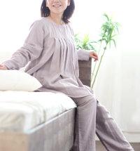 Aラインパジャマ