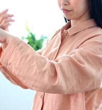 肌にやさしい敏感肌用パジャマ