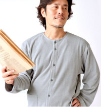 日本製パジャマパイル